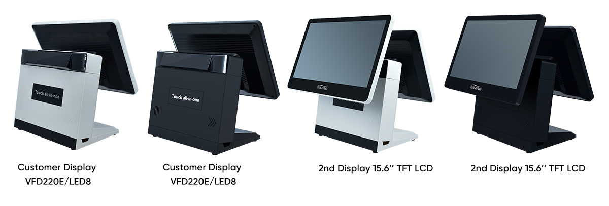 all in one touch screen pos