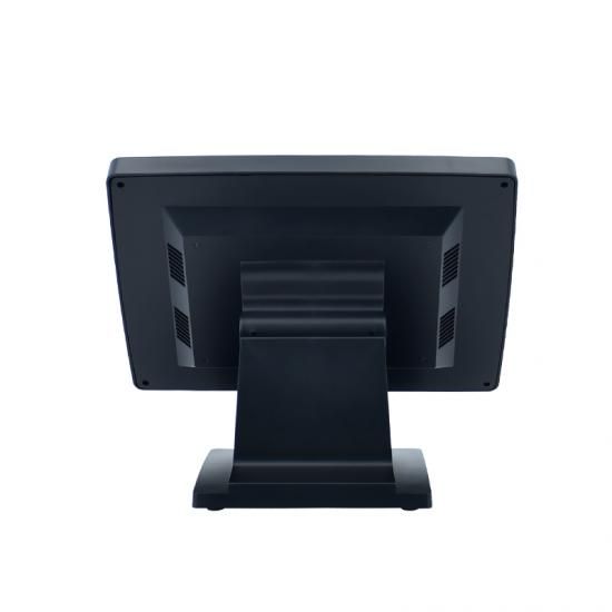 moniteur à écran tactile capacitif noir gilong 150a