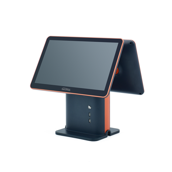 gilong x3 15.6 '' windows pos system