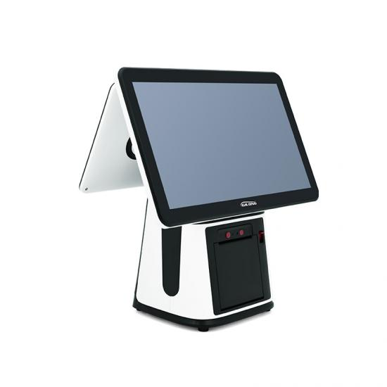 gilong p60 tout en un windows pos system